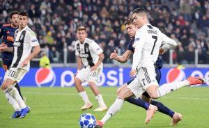 Renta variable: Superliga. La Juventus abandona en pleno desplome bursátil | Autor del artículo: Daniel Domínguez