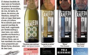 Contenido asociado: Cuatro grandes vinos para cuatro grandes libros | Autor del artículo: Daniel Domínguez