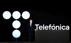 Telefónica cerrará el primer trimestre del año con una mejora del beneficio del 10%, pero los ingresos descenderán un 9,9% afectada aún por la pandemia y los tipos de cambio
