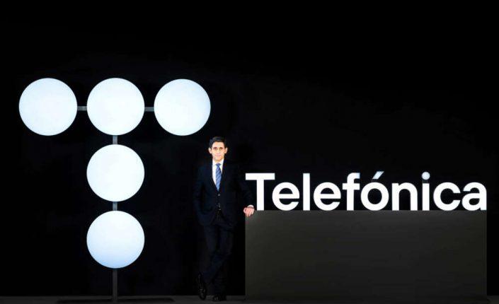 Pallete asegura que el volumen de negocio de Telefónica y su tamaño bursátil la composición y reparto de poder del consejo de administración y las comisiones es el oportuno