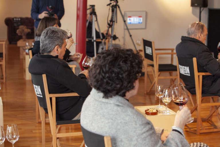 Contenido asociado: Cuatro grandes vinos para cuatro grandes libros   Autor del artículo: Daniel Domínguez