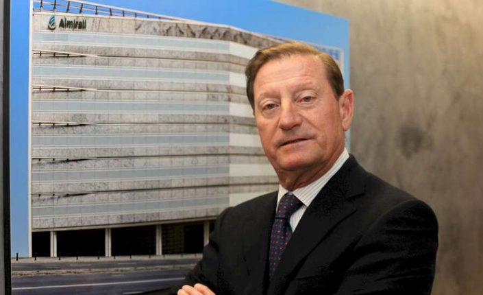 Almirall recibe mejoras de precio objetivo tras la presentación de resultados con el Banco Santander y Goldman Sachs entre sus principales valedores