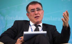 Empresas: Roubini vaticina más quiebras como la de Archegos | Autor del artículo: José Jiménez