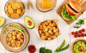 Contenido asociado: La compañía española NeWind Foods irrumpe en el sector de alimentos a base de proteína vegetal | Autor del artículo: Daniel Domínguez