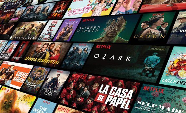 Empresas: Netflix achaca a la pandemia lo mejor y lo peor de sus números | Autor del artículo: Finanzas.com