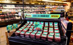 Empresas: Imposible Foods baraja sumarse a la moda de las SPAC | Autor del artículo: Daniel Domínguez