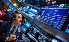 Las empresas aprovechan para financiarse