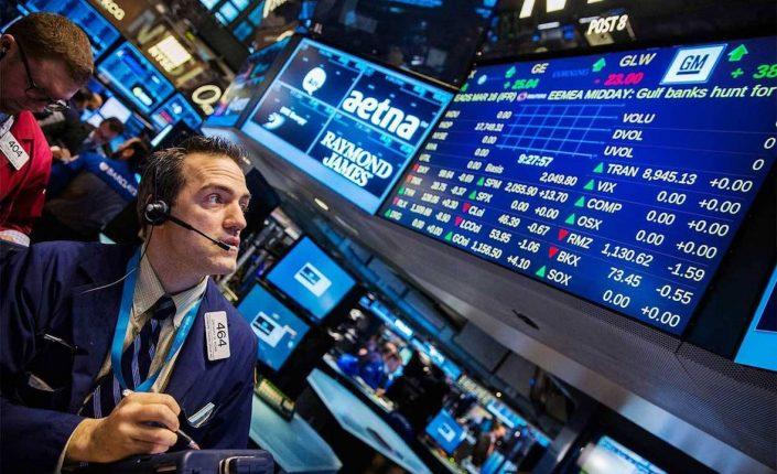 Morgan Stanley ve con precaución la bolsa