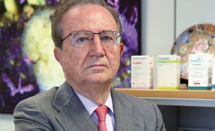 Zepzelca es la principal vía de negocio para Pharmamar y por ello la biofarmacéutica tiene sobre la mesa siete estudios para analizar su eficacia en varias patologías