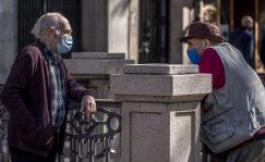 Jubilación: La OCDE enseña a Escrivá el camino para salvar las pensiones | Autor del artículo: Esther García López