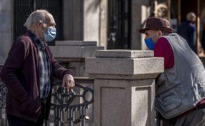Pensiones: La OCDE enseña a Escrivá el camino para salvar las pensiones | Autor del artículo: Esther García López