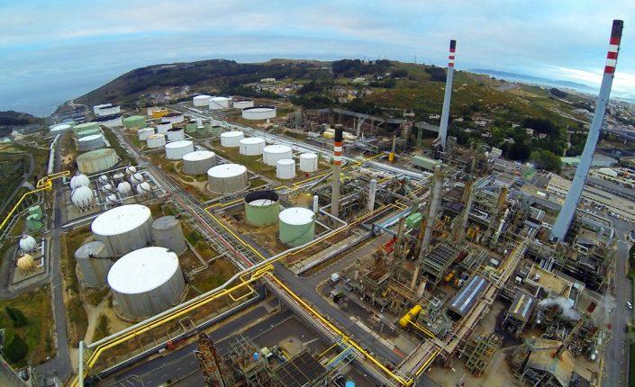 IBEX 35: Repsol entra en renovables en EEUU y su acción se resiente | Autor del artículo: Esther García López