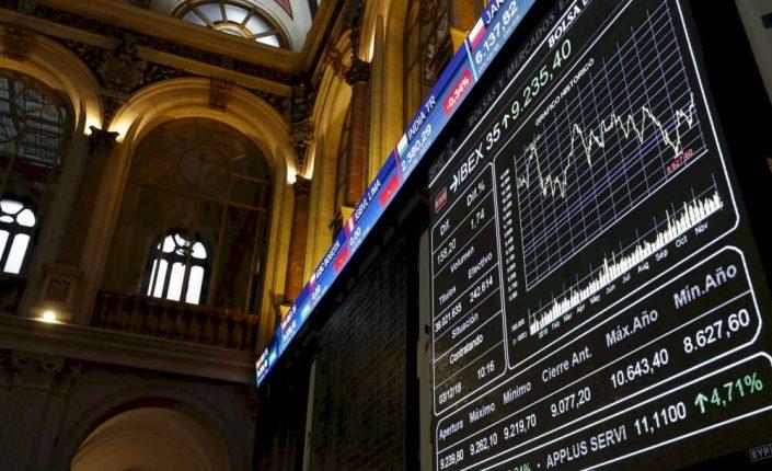 IBEX 35: Bank of America calienta a Fluidra al elevar su precio objetivo hasta los 45 euros | Autor del artículo: María Gómez Silva