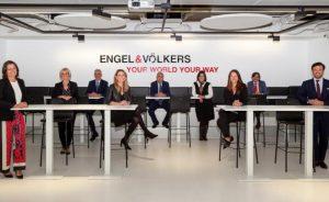 Contenido asociado: Las ventas de Engel & Völkers Madrid crecen un 50% en el primer cuatrimestre de 2021 | Autor del artículo: Daniel Domínguez