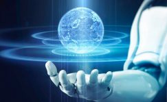 El uso de la inteligencia artificial está cada vez más extendido