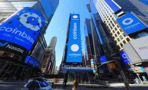 Divisas: La burbuja de Coinbase salta por los aires | Autor del artículo: José Jiménez