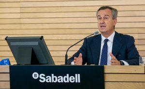 El Banco Sabadell plantea 1.900 despidos en España, el 13% de su plantilla