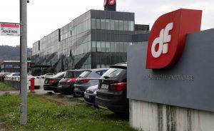 Mercado continuo: Duro Felguera recibe los primeros 40 millones de la SEPI | Autor del artículo: Cristina Casillas