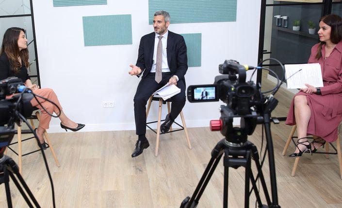Foros: Siga ahora la primera sesión de los Observatorios de Social Investor | Autor del artículo: Finanzas.com