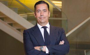 Empresas: Pedro Dañobeitia (exSabadell) se une a Emilio Botín O'Shea | Autor del artículo: Esther García López