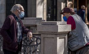 Jubilación: El factor de sostenibilidad tiene la llave de la reforma de las pensiones | Autor del artículo: Esther García López