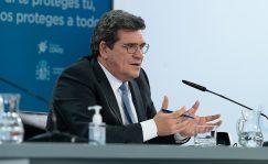 Jubilación: El acuerdo sobre la reforma de las pensiones se firmará la próxima semana | Autor del artículo: Esther García López