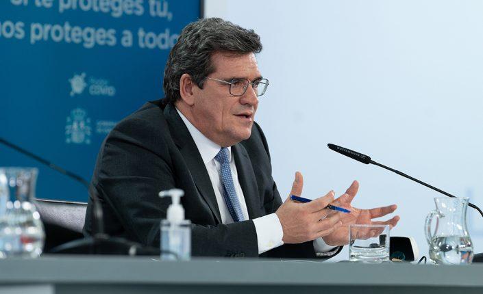 Reforma: El acuerdo sobre la reforma de las pensiones se firmará la próxima semana   Autor del artículo: Esther García López