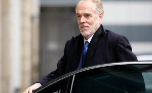 David Folkerts-Landau, economista jefe y director de investigación de Deutsche Bank