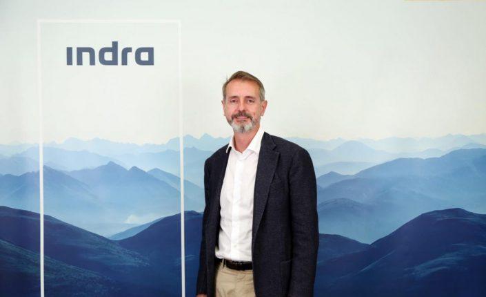 El presidente de Indra, Marc Murtra.