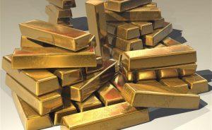 El oro en tiempos de pandemia: récords y complejidades