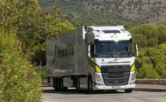 Empresas: El transporte de mercancías desembarca en la bolsa española | Autor del artículo: Finanzas.com