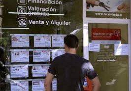 Finanzas personales: El tipo fijo marca récord histórico en el mercado hipotecario | Autor del artículo: Cristina Casillas