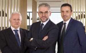 Dunal Capital AM considera que el sector financiero da opciones de entrada con precios asequibles y apuesta por el Banco Santander y Caixabank gracias a la mejora de la economía, la inflación y el euríbor
