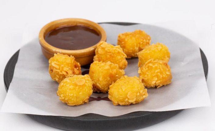 La compañía española de restauración apuesta por NeWind Foods para su oferta de proteína vegetal sabor a pollo