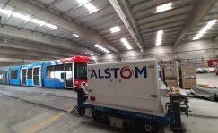 Los títulos de Alstom desdeñan la mayor adjudicación en la historia del ferrocarril en España compuesta de 152 trenes gran capacidad por valor de 1.447 millones de euros