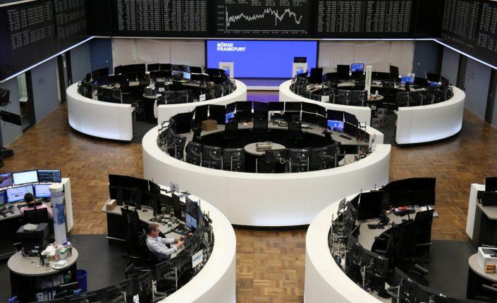 Renta variable: Las grandes cotizadas europeas firman la mejor racha desde 2012 en el STOXX 600   Autor del artículo: Finanzas.com