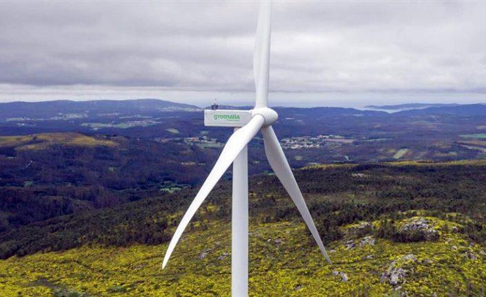 Las acciones de Greenalia remontan un 7 por ciento al informar que ha comprado una empresa de renovables en USA