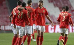 Suspenden de cotización al Benfica por el escándalo de su expresidente.