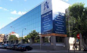 Contenido asociado: El 'FP Ranking' de centros de Formación Profesional destaca a Cesur en instalaciones y en materia de igualdad | Autor del artículo: Daniel Domínguez