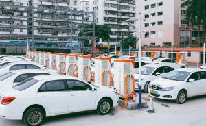 China podría imponer una sanción a Didi mayor que la de Alibaba.