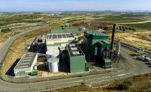 Ence huye de la crisis energética y pone a la venta 5 proyectos renovables