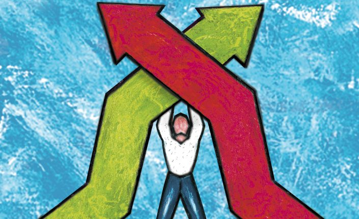 Trading: El poder del trading para anticipar tendencias | Autor del artículo: José Jiménez