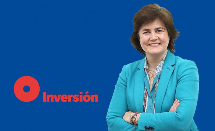 Revista Inversión: Observatorio Ibercaja: cómo invertir en el segundo semestre de 2021 | Autor del artículo: María Gómez Silva