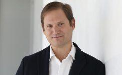 Paul G Tobin, director de comunicación de BBVA