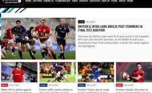 Contenido asociado: El Seis Naciones y CVC Capital Partners se alían para potenciar el rugby y sus competiciones internacionales | Autor del artículo: Daniel Domínguez