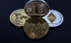 Cinco populares criptodivisas que ganan más que el bitcoin en 2021