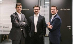 Horos tiene uno de los mejores fondos de Iberia