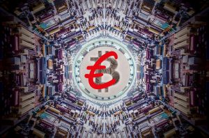 Divisas: El BCE se pertrecha contra el bitcoin y el resto de criptos | Autor del artículo: Esther García López