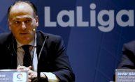 CVC compra el 10% de la Liga española por 2.500 millones de euros