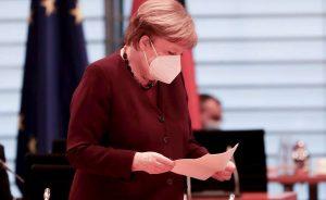 El pinchazo de la industria alemana redobla la presión sobre el euro y los bonos